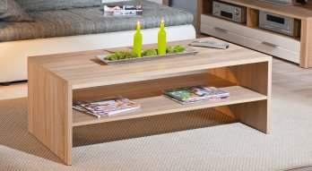 Table basse »ABSOLUTO«