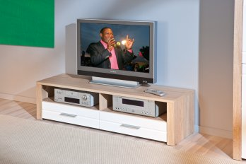 TV Shelf »ABSOLUTO«