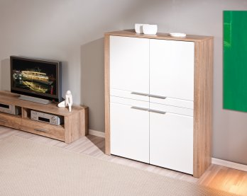 Highboard »ABSOLUTO«