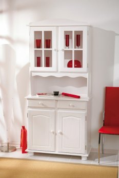 Display cabinet »VALENCIA«