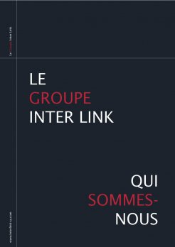Le groupe Inter Link