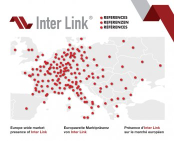 Inter Link - REFERENZEN
