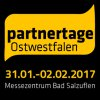 Visit us at the trade fair Partnertage 2017